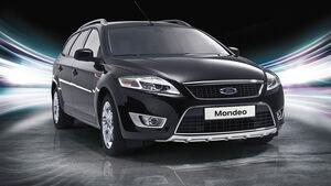 Ford, Mondeo, Sondermodell, Sport