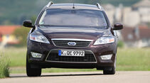 Ford Mondeo Turnier 2.0 Eco-Boost SCTi