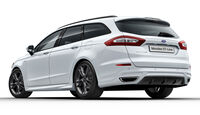 Ford Mondeo Turnier ST-Line