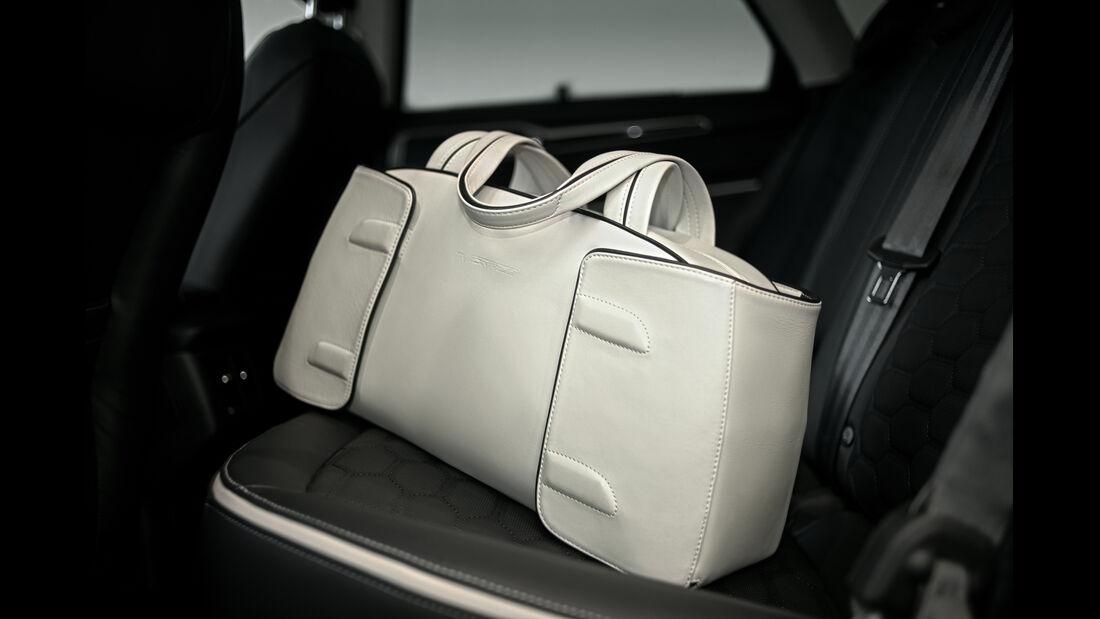 Ford Mondeo Vignale, Handtasche, Collection