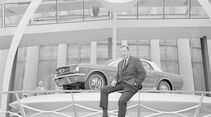 Ford Mustang - 1. Generation - Henry Ford II
