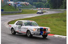 Ford Mustang - #697 - 24h Classic - Nürburgring - Nordschleife