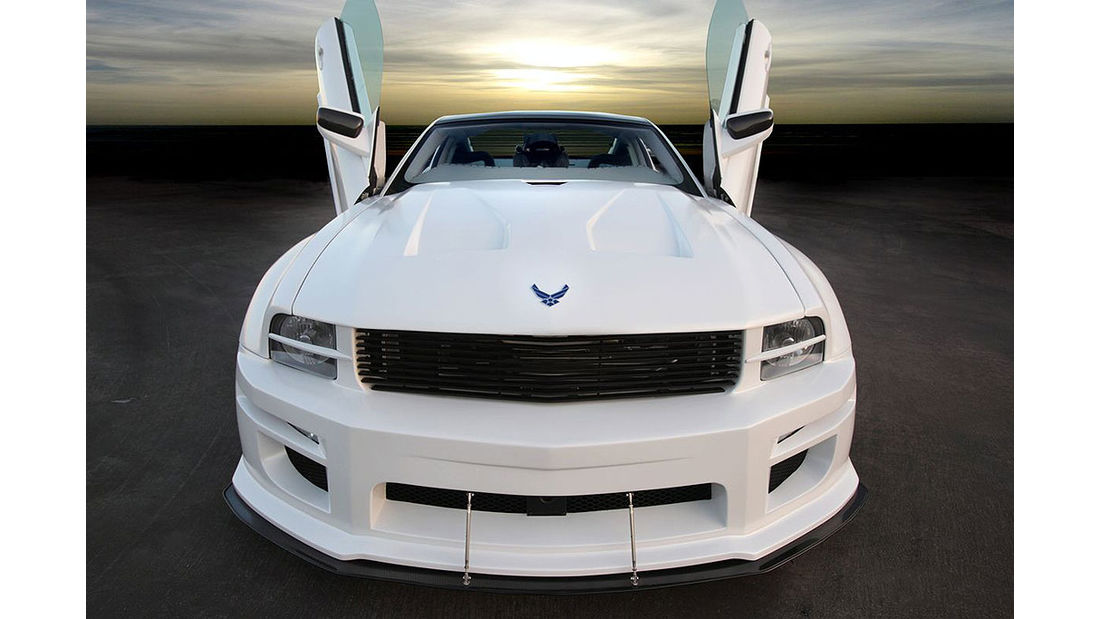 Ford Mustang Airforce
