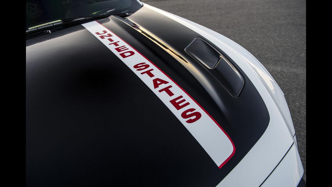 Ford Mustang Apollo-Edition 2015, NASA, EAA AirVenure