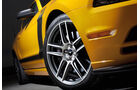 Ford Mustang Boss 302 Facelift 2013