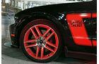 Ford Mustang Boss 302 Laguna Seca, Felge