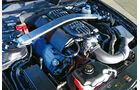 Ford Mustang Boss 302 Laguna Seca, Motor
