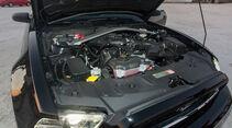 Ford Mustang Cabrio, Motor