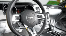 Ford Mustang Convertible 5.0 Ti-VCT V8, Rad, Felge