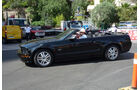 Ford Mustang - GP Monaco 2011