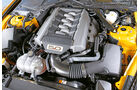 Ford Mustang GT 5.0 Ti-VCT V8, Motor