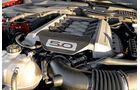 Ford Mustang GT 5.0 VCT V8, Motor