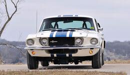 Ford Mustang GT 500 Super Snake (1967)