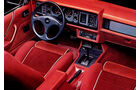 Ford Mustang GT Cockpit 1987