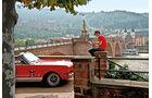 Ford Mustang, Heidelberg