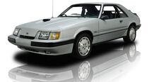 Ford Mustang III SVO 1986