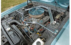 Ford Mustang, Motor