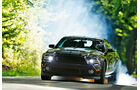 Ford Mustang Shelby GT 500, Frontansicht