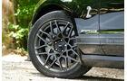 Ford Mustang Shelby GT 500, Rad, Felge