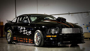 Ford Mustang Shelby Super Snake Prudhomme