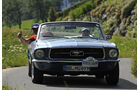 Ford Mustang - Silvretta Classic 2010