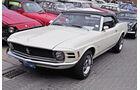 Ford Mustang - Techno Classica 2011 - Privatmarkt