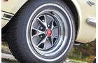 Ford Mustang V8, Rad, Felge