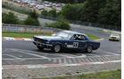 Ford Mustang beim AvD Oldtimer Grand-Prix 2010 - Historic Marathon