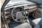 Ford Orion 1.6 GL, Cockpit