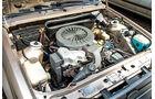 Ford Orion 1.6 GL, Motor