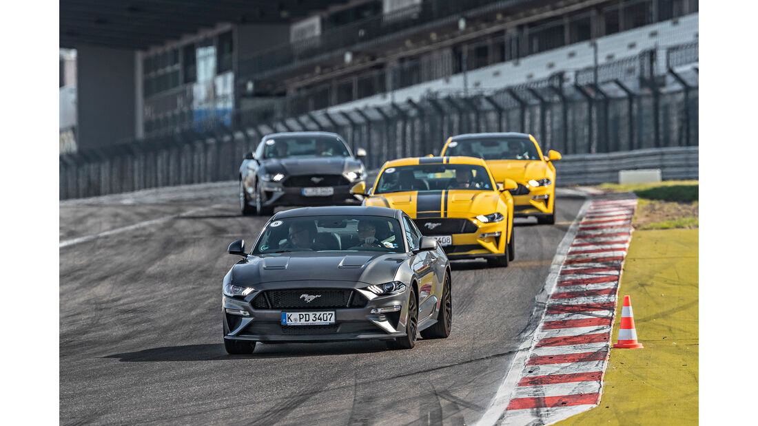 Ford Performance Days 2018