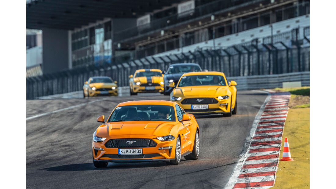 Ford Performance Days - Nürburgring