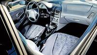 Ford Probe 24 V, Cockpit, Interieur