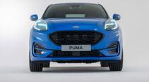 Ford Puma Sperrfrist 26.6, 6 Uhr