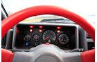 Ford RS200, Rundinstrumente