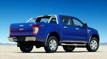 Ford Ranger 2011 Pickup Pick-up