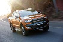 Ford Ranger 2016 Fahrbericht