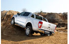Ford Ranger 3.2 2012 Test
