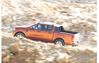 Ford Ranger 3.2 TDCi Wildtrak, Seitenansicht