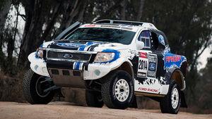 Ford Ranger - Dakar