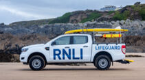 Ford Ranger Lifeguard