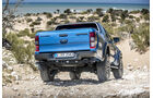 Ford Ranger Raptor, Fahrbericht, ams1219