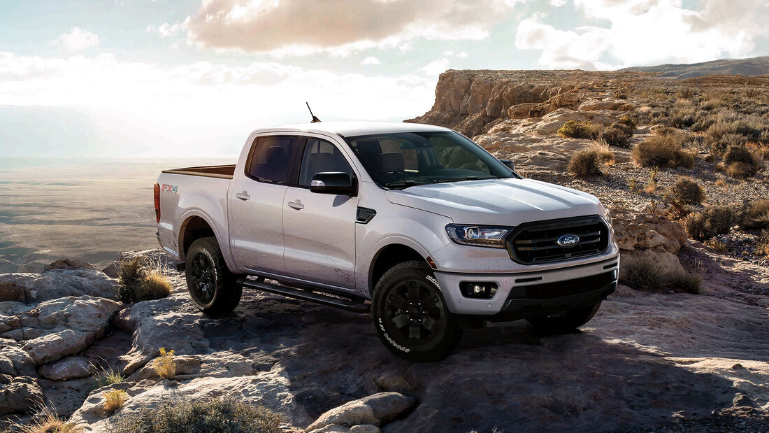 Ford Ranger (US-Version)
