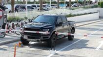 Ford Raptor - Carspotting - GP Abu Dhabi 2019