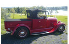 Ford Roadster Pick Up Hot Rod