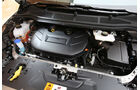 Ford S-Max 2.0 TDCi, Motor