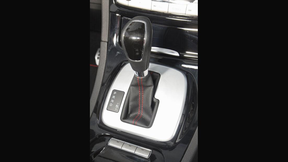 Ford S-Max, Getriebe