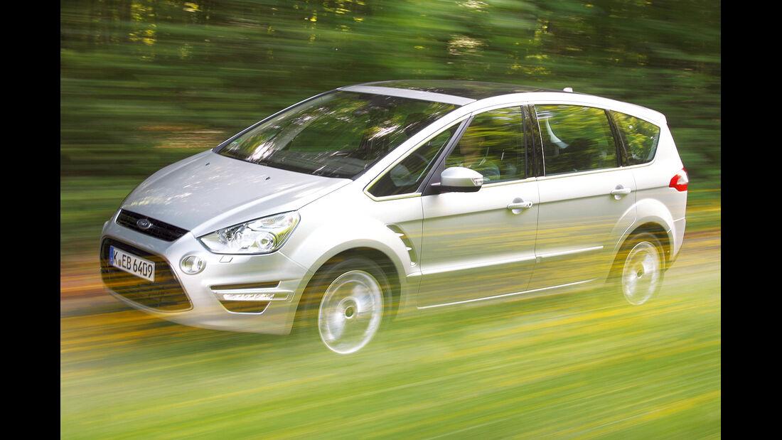 Ford S-Max, Motor Klassik Award 2013