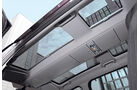 Ford S-Max, Panoramadach