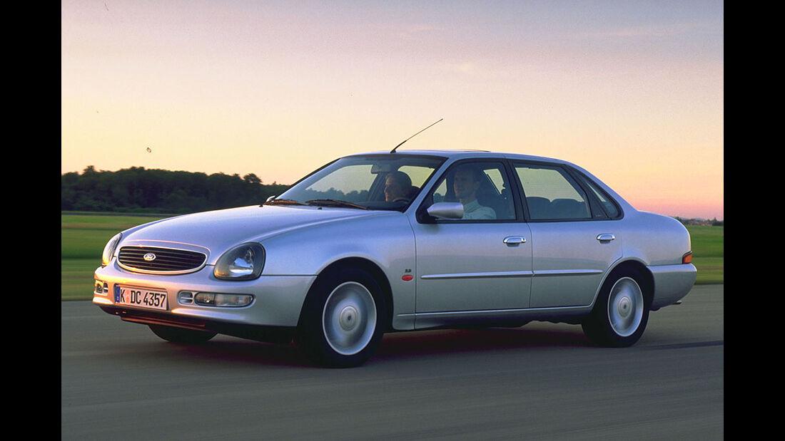 Ford, Scorpio, 1997